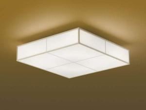 和室照明 種類 和風シーリングライト
