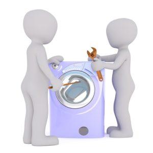 洗濯機 清掃 メンテナンス