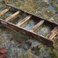 木製のはしご、脚立がインテリアに合う5個の理由と部屋別コーデ