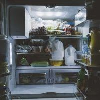 買い換え待った!冷蔵庫の整理で簡単に収納UPするおすすめ方法