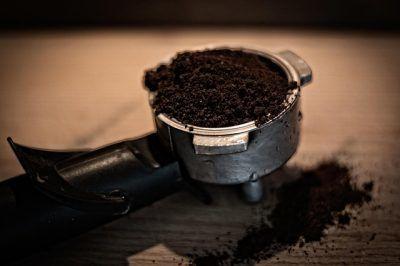 コーヒーフィルターの種類