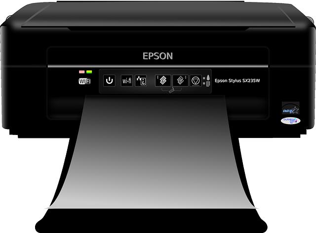 2018年プリンタおすすめ、EPSON(エプソン)の人気モデルの紹介