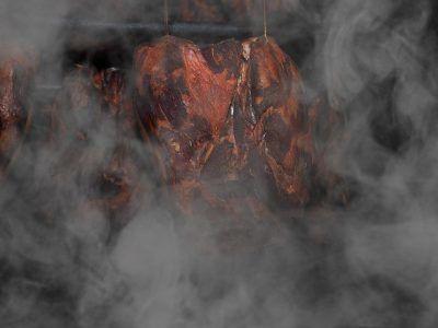 燻製のスモークの種類