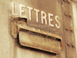 人気郵便ポストおすすめ、おしゃれなのに変えて玄関を華やかに