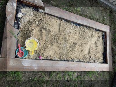 砂場 金具