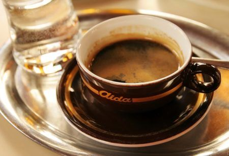 ハンドドリップコーヒーの淹れ方