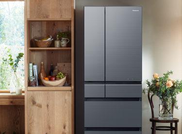 パナソニック人気のおすすめ冷蔵庫を他社と比較2020サイズと価格