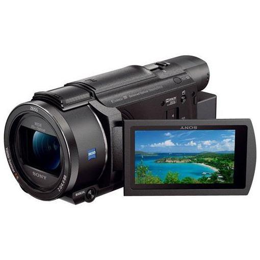 2019ソニーのおすすめビデオカメラの選び方とラインナップを比較