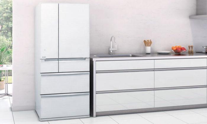 人気おすすめ冷蔵庫、三菱の評判は?価格は?他社と比較2018
