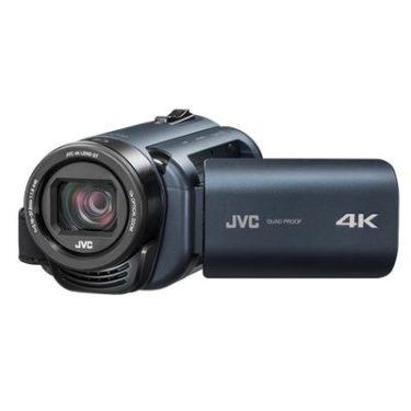 2018 JVCビクターのビデオカメラはおすすめ!防水で評価も意外と高い