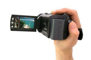 4Kビデオカメラのおすすめパナソニックとソニーとビクター比較2018