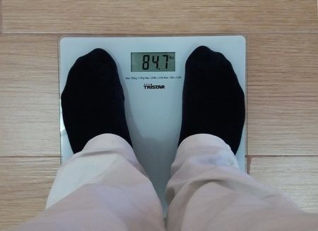 体重計の種類 体重計 体組成計