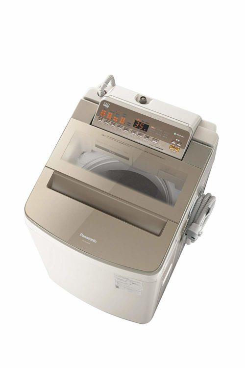 10kg人気縦型メーカー洗濯乾燥機の徹底比較おすすめランキング2019