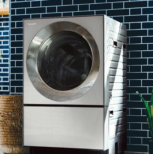 新型キューブル2018パナソニックのドラム式洗濯機価格と口コミと評価