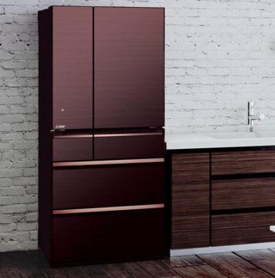 冷蔵庫おすすめランキング5ファミリー用2020【容量600-700L】