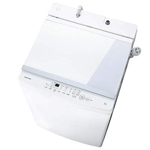 東芝 全自動洗濯機AW-10M7の特徴、機能、口コミ・評価と価格