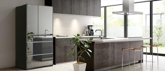 最新の冷蔵庫おすすめランキング2019人気メーカー比較と容量の選び方