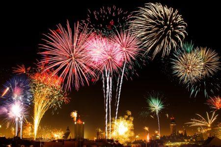 新年のご挨拶と当ブログをご覧になる皆さまへお願い