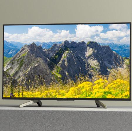 低価格だけど高機能4K液晶テレビが欲しいならKJ-49X7500Fおすすめ