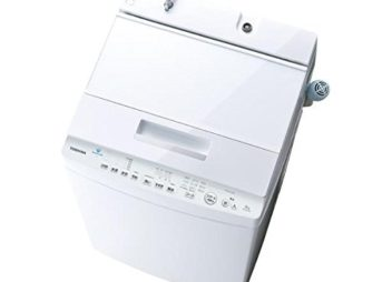 8kg洗濯機おすすめ2019メーカー別特徴2019と選び方と最適な家庭スタイルは