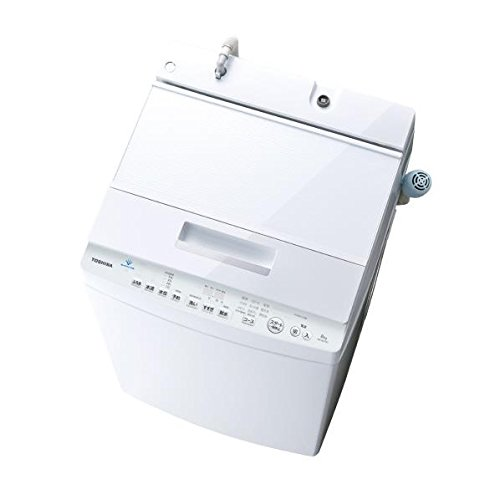 8kg洗濯機おすすめ2019メーカー別特徴と選び方と最適な家庭スタイルは?