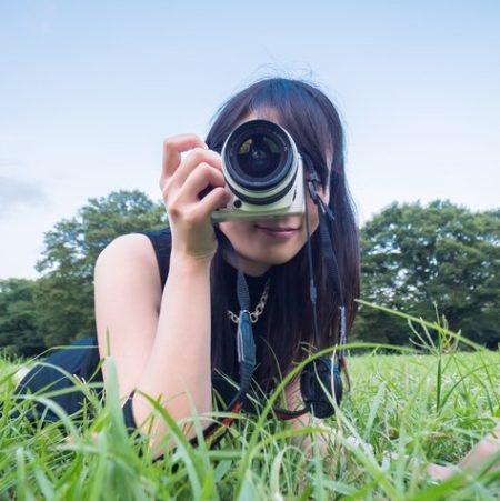 初心者カメラ女子おすすめのミラーレス一眼ランキング2019と選び方