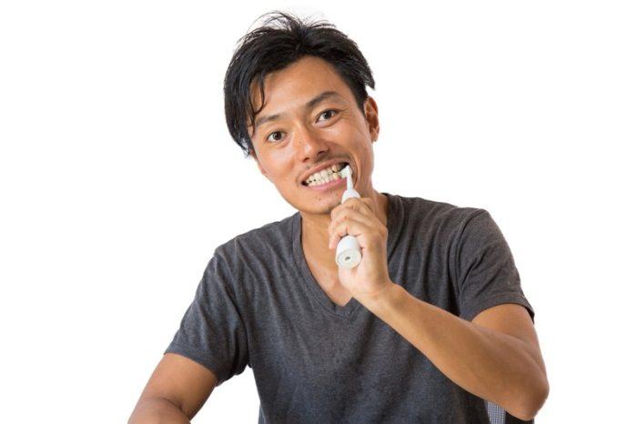 電動歯ブラシの選び方と種類