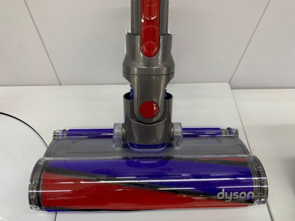 ダイソンV11 ソフトローラークリーナーヘッド