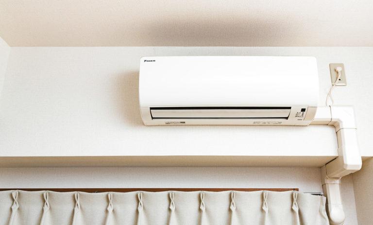 6畳用冷暖房エアコン激安〜高価格おすすめランキング選び方と比較