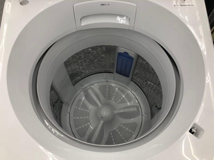 NA-FA120V2の洗濯槽