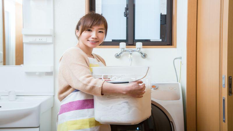 8キロ洗濯機の選び方とポイント