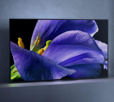 ソニー有機ELテレビ2019モデル徹底比較!気になる価格、口コミと評価は?